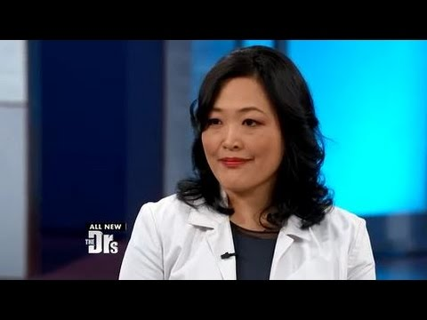 Southern California Reproductive Center's Dr. Chang on The Doctors