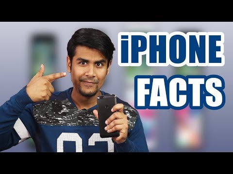 IPhone Facts Things You Don T Know About IPhone Technology Facts