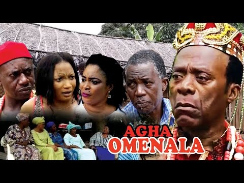 Agha Omenala Season 2  - Latest Nigeria Nollywood Igbo Movie