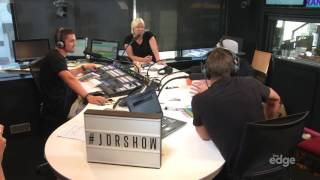 Jay-Jay, Dom and Randell had Martin Garrix in-studio ahead of his NZ show with Justin Bieber...