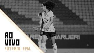 Acompanhe ao vivo o duelo das meninas do Timão contra o Santos, válido pela primeira fase do Campeonato Paulista Feminino!