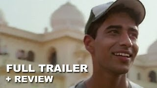 Million Dollar Arm Official Trailer   Trailer Review   Hd Plus