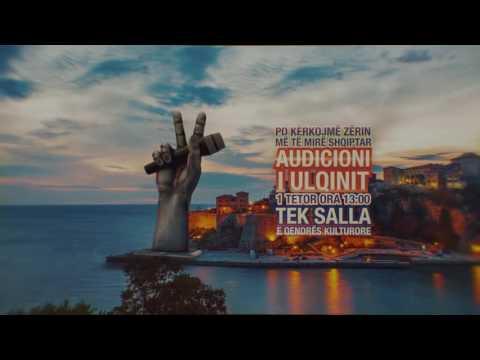 The Voice of Albania 6 - Audicioni i Ulqinit, 1 Tetor 2016, Ora 13:00