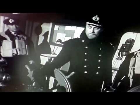 Titanic. 'Nearer my God to Thee'. Original Epic Finale. (1953)