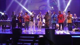 Video Meriahnya Konser Amal #JakartaBersamaLombok MP3, 3GP, MP4, WEBM, AVI, FLV September 2018