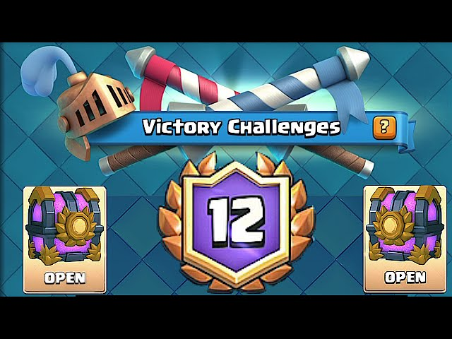 Clash Royale Tournament Gameplay clash royale youtuber tournament full ...