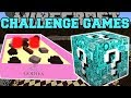 Download Lagu Minecraft: BOX OF CHOCOLATES CHALLENGE GAMES - Lucky Block Mod - Modded Mini-Game Mp3 Free