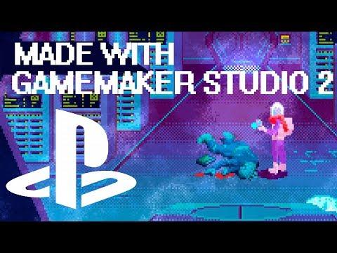 2018 GameMaker Studio 2 Games