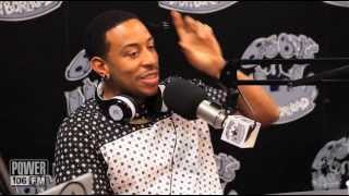 Ludacris speaks on what he doesn't give a F@%K about in the music industry