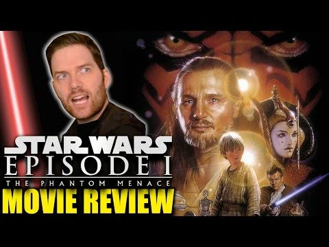 Star Wars: Episode I – The Phantom Menace – Movie Review