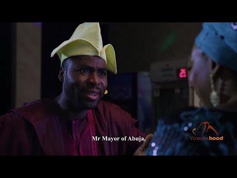 Gbajumo - Latest Yoruba Movie 2018 Premium Starring Jaiye Kuti | Ibrahim Chatta