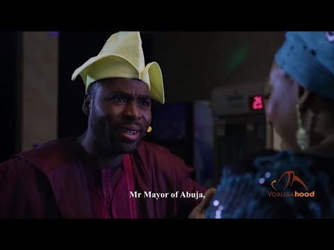 Gbajumo - Latest Yoruba Movie 2018 Premium Starring Jaiye Kuti | Ibrahim Chatta