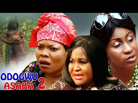 Odogwu Asaba Season 2 - Latest Nigeria Nollywood Igbo Movie Full HD