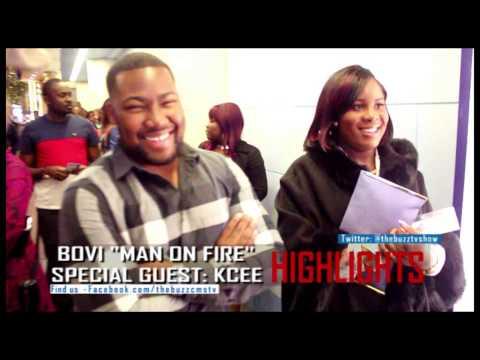 TheBuzz - Bovi Edition - Episode 8 - Part 1- NollywoodTV