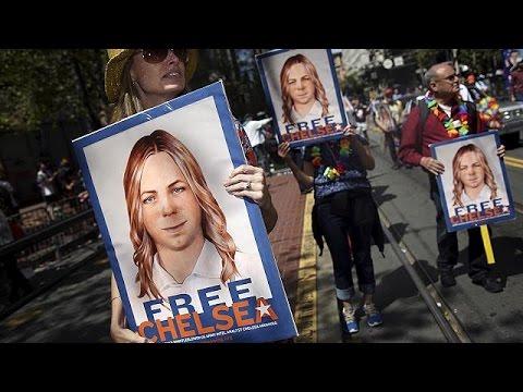 Μείωσε την ποινή της Τσέλσι Μάνινγκ ο Μπαράκ Ομπάμα