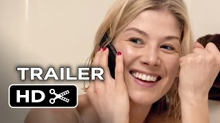 Nonton Return To Sender Official Trailer  1  2015    Rosamund Pike Thriller Hd Film Subtitle Indonesia Streaming Movie Download