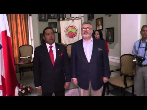 Extranjeros naturalizados en Panamá