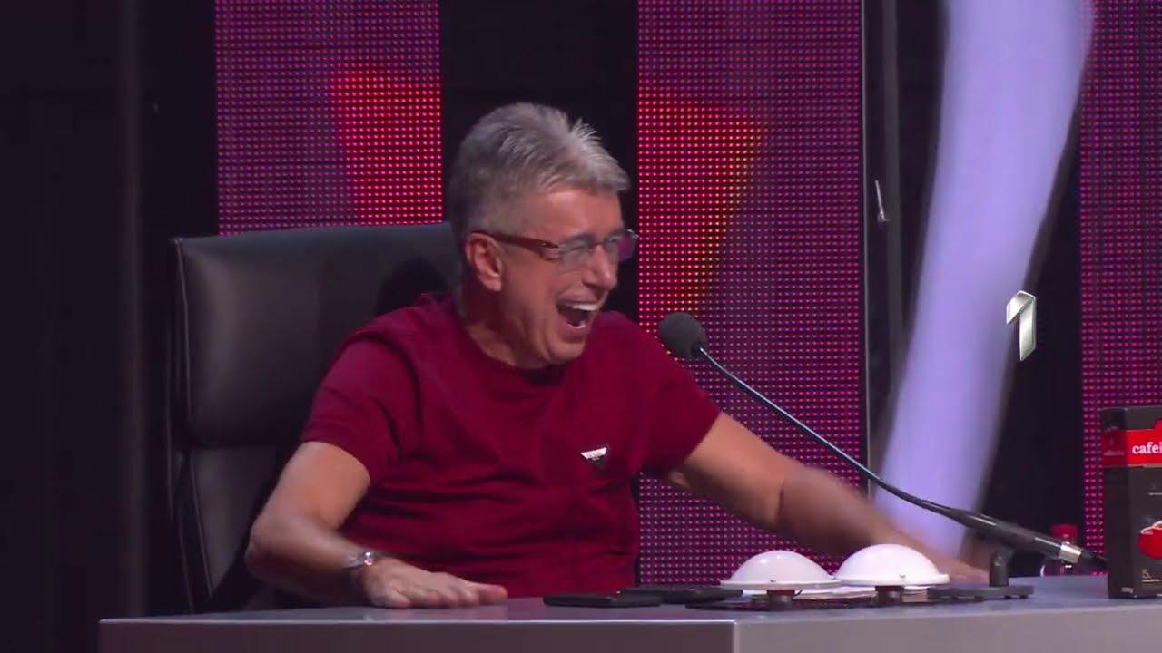 NOVE ZVEZDE GRANDA 2020 – 2021: Četrdeset treća emisija – 28. 11. – najava