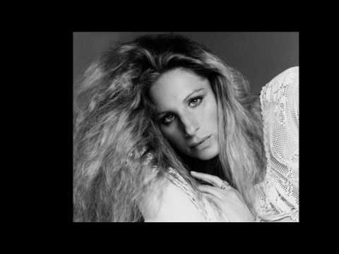 Barbra Streisand Woman in love 1980