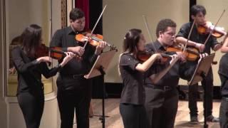 ALMA de Johann Sebastian Bach