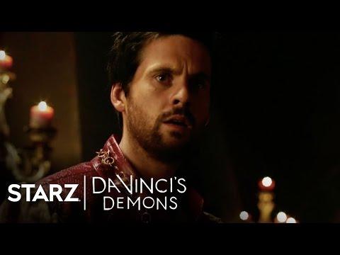 Da Vinci's Demons Season 1 (Promo '2 Minutes')