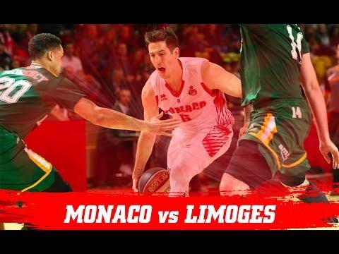 Teaser Monaco - Limoges
