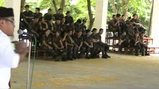 Canlubang Philippines  City pictures : CAMP VICENTE LIM, CANLUBANG, LAGUNA