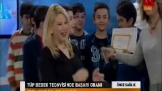 Ülke Tv Emel Aktan ile Önce Sağlık Programı Canlı Yayın 25.01.2017