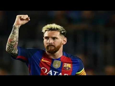 Barcelona VS Manchester City 4-0▪Goals & EXTENDED (Champions League -19/10/2016) HD