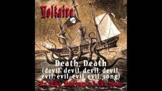 Voltaire music video Death Death (Devil, Devil, Evil, Evil, Song)