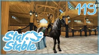 The Beautiful New My Stable Arrives!! • Star Stable - Episode #119