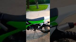 1. 2013 Kawasaki KX100 * For Sale *