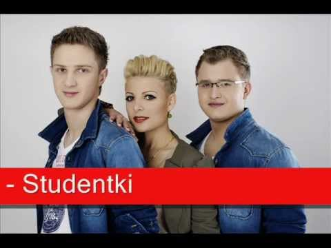 Tekst piosenki Piękni i młodzi - Studentki po polsku