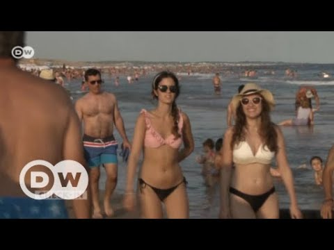 Uruguay: Meet a local: Punta del Este | DW Deutsch