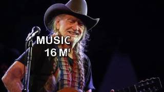 Willie Nelson   Angel Flying Too Close To The Ground
