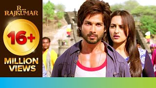 The mantra that Shahid follows | R...Rajkumar | Movie Scene full download video download mp3 download music download