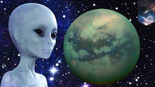 PENELITIAN BARU MENUNJUKKAN ADANYA KEHIDUPAN DI TITAN Ada alien di Titan? Penelitian baru menunjukkan bahwa bulan Saturnus yang bernama Titan, mungkin mengandung elemen kunci kehidupan. Menggunakan data dari satelit Cassini NASA, satu penelitian menemukan bahwa atmosfer atas Titan mengandung jaringan karbon anion. Jaringan Ini berfungsi sebagai batu loncatan untuk lebih banyak molekul labirin lainnya yang dapat membuat kehidupan. Secara terpisah, penelitian lainnya menemukan sianida vinil di atmosfer Titan. Para ilmuwan berspekulasi bahwa hal ini membentuk dinding luar sel dan melindungi biokimia yang terjadi didalamnya. Atmosfer Titan adalah salah satu yang paling kompleks dan penelitian ini meningkatkan ide bahwa bulan mungkin adalah rumah bagi makhluk hidup organik.-------------------------------------------------------------TomoNews adalah sumber berita nyata terbaik. Kami meliputi cerita paling lucu, paling gila dan paling banyak dibicarakan di internet. Cara penyampaian kami apa adanya dan tidak mengenal batas tertentu. Jika Anda tertawa, maka kami juga sedang tertawa. Jika Anda marah, kami pun sedang marah. Kami menyampaikan berita apa adanya. Dan karena kami juga dapat menganimasikan cerita, TomoNews memberikan Anda berita yang belum pernah Anda lihat sebelumnya.Kunjungi website official untuk berita terhangat, dan tanpa sensor: http://us.tomonews.comFollow juga halaman Facebook kami: https://www.facebook.com/tomonewsidSilahkan cek aplikasi Android kami: http://bit.ly/1rddhCjSilahkan cek aplikasi iOS kami: http://bit.ly/1gO3z1f