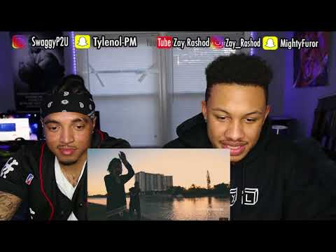 "YBN Nahmir & YBN Almighty Jay ""Bread Winners"" (WSHH Exclusive - Official Music Video) Reaction Video"