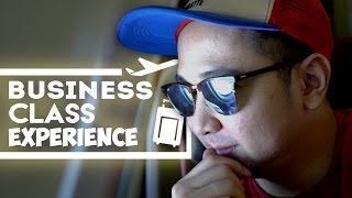 Video Naik GARUDA BUSINESS CLASS, Worth it gak ya? MP3, 3GP, MP4, WEBM, AVI, FLV September 2018