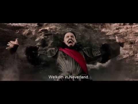 Pan   Officiële trailer 2   Nederlands ondertiteld   7 oktober 2015 in de bioscoop