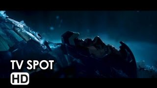 "Iron Man 3 International TV Spot - ""I'm Iron Man"" (2013)"