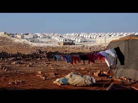 Griechenland: Geflüchtete berichten von illegalen Zur ...