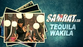 Nonton Tequila Wakila  Audio    Full Song   Samrat   Co   Shreya Ghoshal   Ankit Tiwari Film Subtitle Indonesia Streaming Movie Download