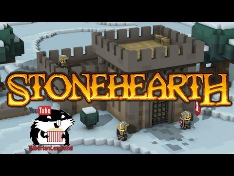 Stonehearth \