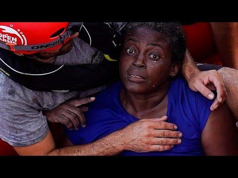 Nach Toten im Mittelmeer: EU-Flüchtlingspolitik ern ...
