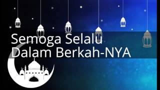 Ucapan Selamat Idul FitriI created this video with the YouTube Video Editor (http://www.youtube.com/editor)