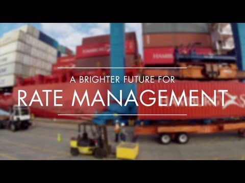 CargoSphere Presents: A Brighter Future for Rate Management