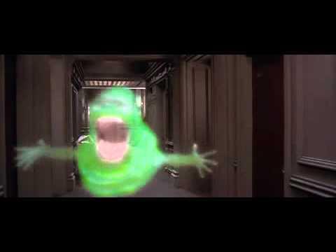 Ghostbusters - Er schleimte mich voll (Das ist ja toll!) [German]