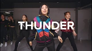 Video Thunder - Imagine Dragons / Lia Kim Choreography MP3, 3GP, MP4, WEBM, AVI, FLV Maret 2018