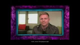 Nicky Byrne Clip 1001 Things You Should Know ep 20